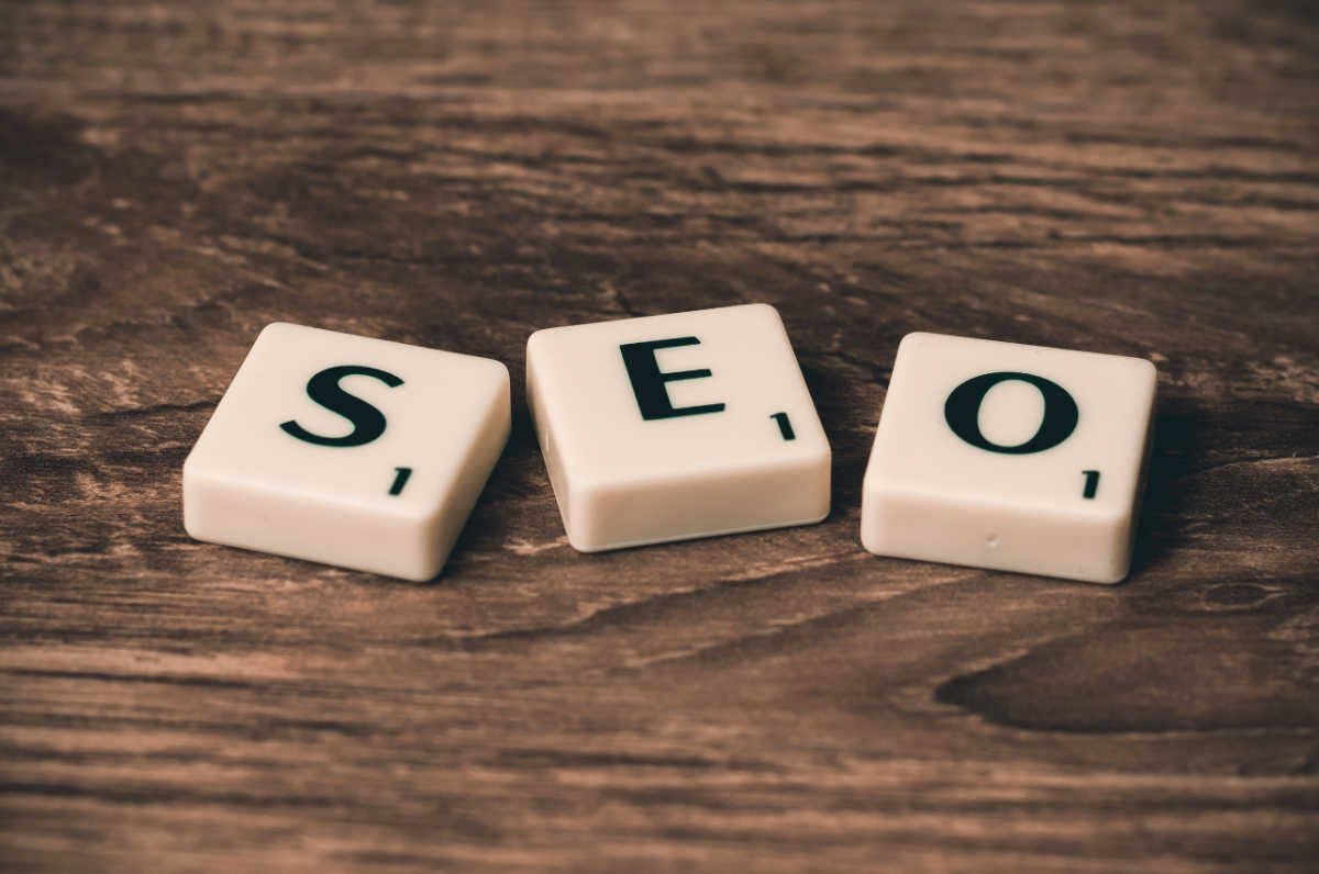 SEO im Marketing Mix & Google Ranking-Faktoren im Überblick